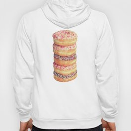 Stack of Donuts Hoody