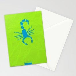Stinger ver.2 Stationery Cards