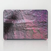 rave iPad Cases featuring Rave by Calle de Rosa