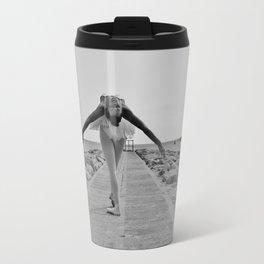 Dreams of a Prima Ballerina  Travel Mug