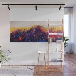 Galaxy Acrylic Wall Mural