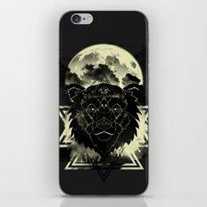 Dream Bear iPhone & iPod Skin