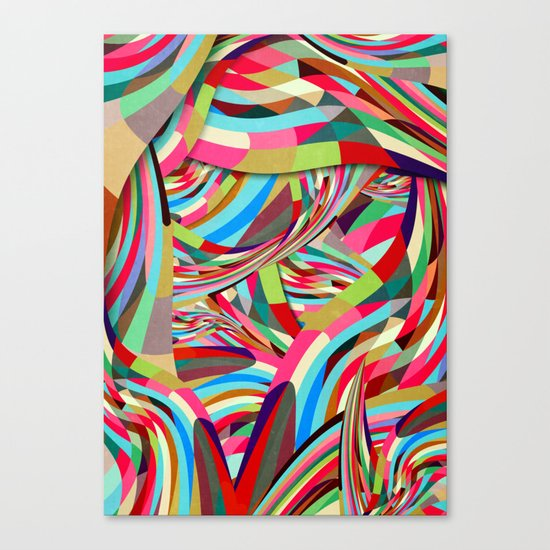 Fun Canvas Print