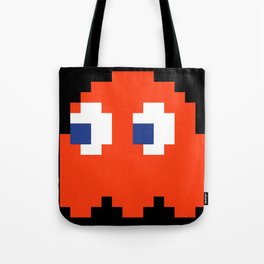 8-Bits & Pieces - Blinky Tote Bag