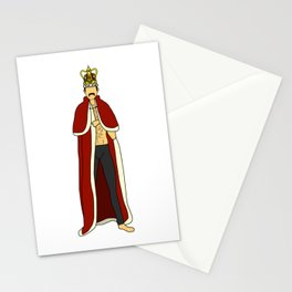 Champions 4 Stationery Cards