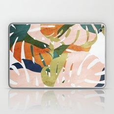 Monstera delight Laptop & iPad Skin
