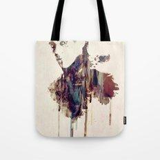 Mischief Tote Bag