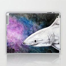 Great White Shark II Laptop & iPad Skin