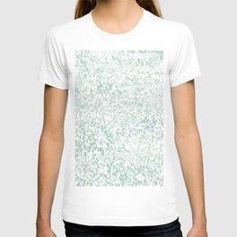 Grass Landscape Pattern 002 T-shirt