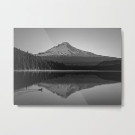 Mountain Moments Metal Print