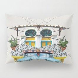 Fruit Car - Beirut Pillow Sham