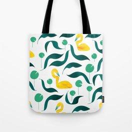 Nenuphara Tote Bag