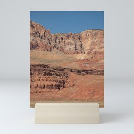 Colorful Mesas 2 - Desert Southwest Mini Art Print