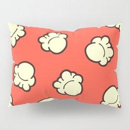 Popcorn Pattern Pillow Sham