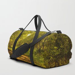 Woodland Views. Duffle Bag