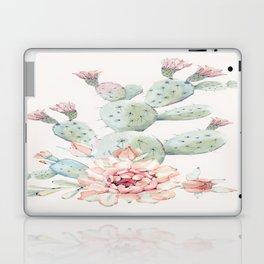 Cactus 3 #society6 #buyart Laptop & iPad Skin