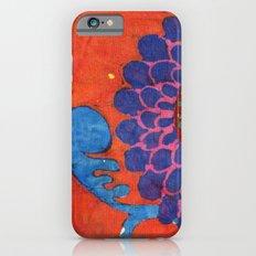 Lori's Flower iPhone 6s Slim Case
