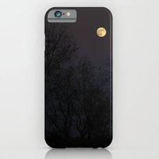 Moon Over Texas iPhone 6 Slim Case