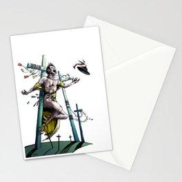 Korean Vampire Stationery Cards