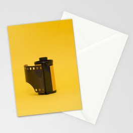 Roll of 35mm film Stationery Cards