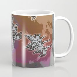 Beings / Nano-World / 07-09-16 Coffee Mug