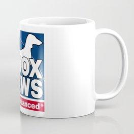 dox news Coffee Mug