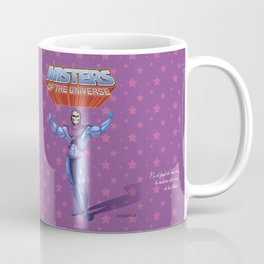 Mister Squeletor Coffee Mug