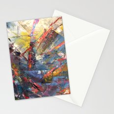 Halfway 1 Stationery Cards