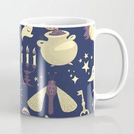 Halloween Magic Coffee Mug