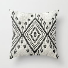AZTECN2 Throw Pillow