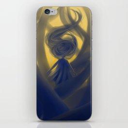 Engulf iPhone Skin