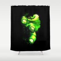 hulk Shower Curtains featuring Hulk by Juliana Rojas | Puchu