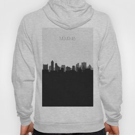City Skylines: Memphis (Alternative) Hoody