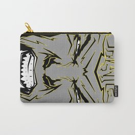 Hate...You!! Carry-All Pouch