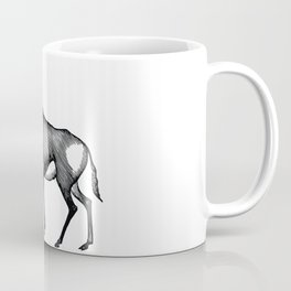 nat Coffee Mug