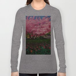 Park Ave Long Sleeve T-shirt