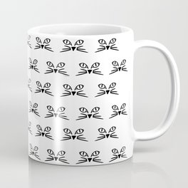 BX Feral Cat Care - Cats cats cats Coffee Mug