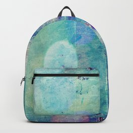 The Glaring Sea Backpack