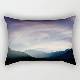 Tamina Valley Rectangular Pillow