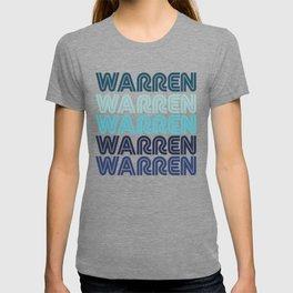 Warren Warren T-shirt