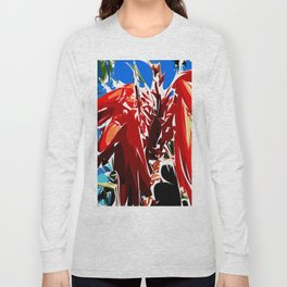 Umbala Long Sleeve T-shirt