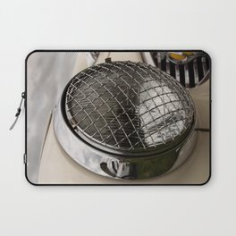 Vintage Car 11 Laptop Sleeve