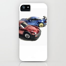 Car Candy iPhone Case