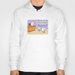 Irreconcilable Differences Hoody
