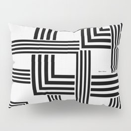 Is there a way out? Pillow Sham