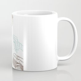 Shoot! Coffee Mug