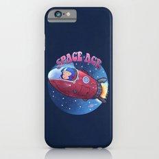 Space ace iPhone 6s Slim Case