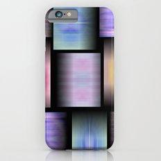 Pattern Elements iPhone 6s Slim Case