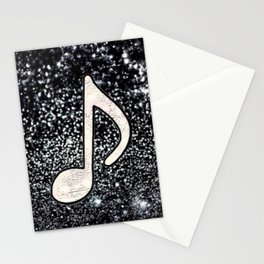 music 504 Stationery Cards
