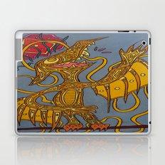 The Cosmic Joke Laptop & iPad Skin